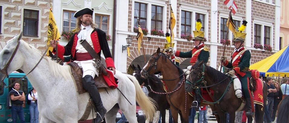 800 let založení města Ostravy