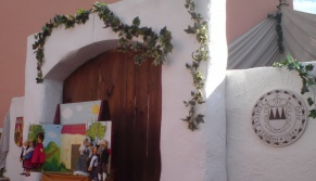 Výprava a dekorace Fotogalerie našich dekorací